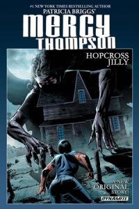 Mercy Thompson GN