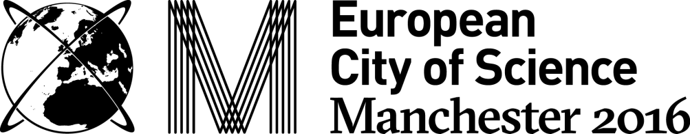 European City of Science Logo_BLACK