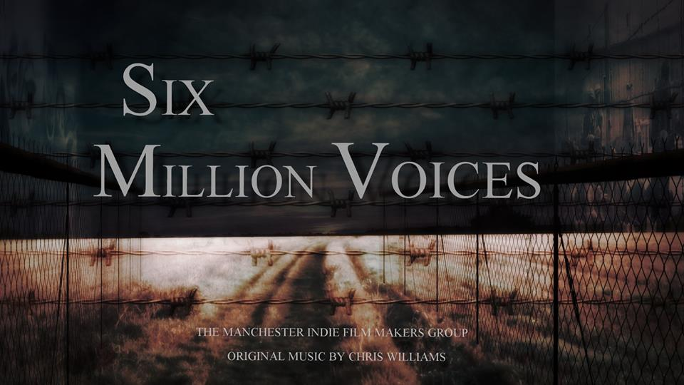 Six Million Voices logo